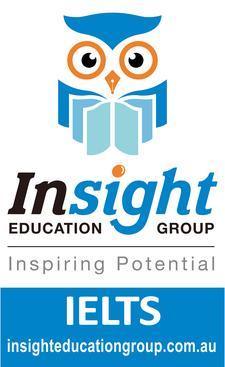 Insight Education Group logo