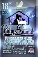 Party Animal Fundraiser Event