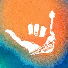 Good Vibes Only Movement logo