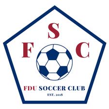 FDU Soccer Club logo