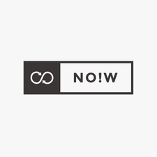 NO!W No Waste logo