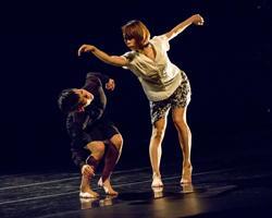 Next Stage Dance Residency – Mana Kawamura & Gia T....