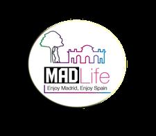 MADLIFE MADRID logo