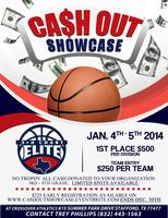 Ca$h Out Showcase by 3rd Coast Elite