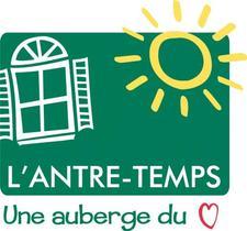 L'ÉQUIPE DE L'ANTRE-TEMPS logo