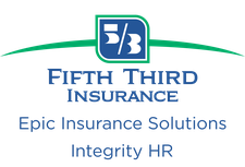 Fifth Third Insurance | Epic Insurance Solutions | Integrity HR logo