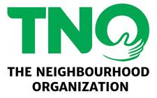 TNO-The Neighbourhood Organization  logo
