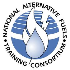 National Alternative Fuels Training Consortium (NAFTC) logo