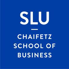 Saint Louis University | Richard A. Chaifetz School of Business logo