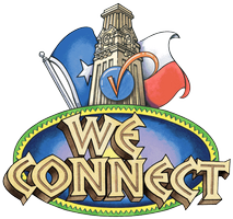 WE Connect 2014