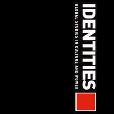 Identities: Global Studies in Culture and Power logo