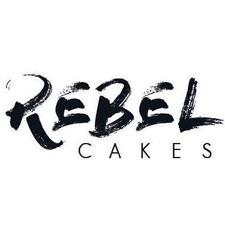 Rebel Cakes logo