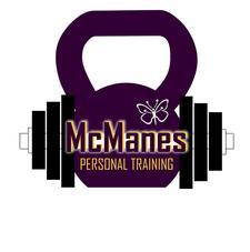 McManes Personal Training logo