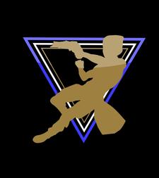GETREKT logo