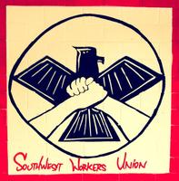 Southwest Workers Union 25th Anniversary Celebration