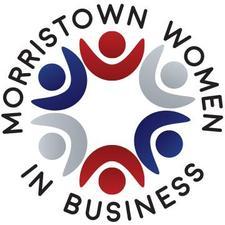 Morristown Women in Business Network logo