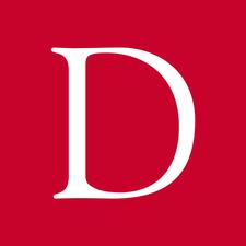 Department of Theatre | Denison University logo