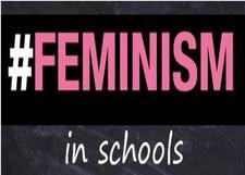 Charlotte Carson, Feminism in Schools Network logo