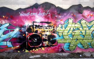 SoundCLASH Artist Showcase + Open Mic [1.16] @ Hi-Ho Lounge