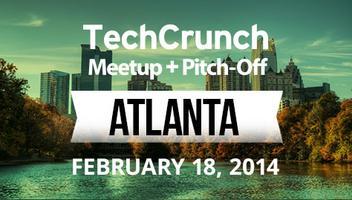 TechCrunch Meetup: Atlanta February 18, 2014