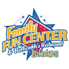 Edmonds Family Fun Center logo