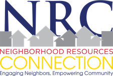 Neighborhood Resources Connection logo