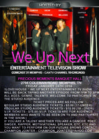 "Live Taping of 1Love 1House ""We Up Next Entertainment..."