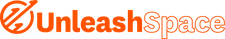 Unleash Space logo