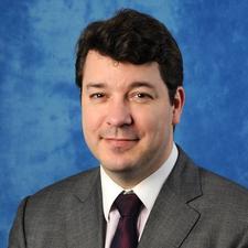 Graham Leach, MBA logo