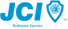 Kelowna Jaycees logo