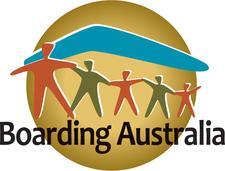 Boarding Australia logo