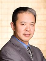 Dean's Distinguished Speaker: Edward Zhu