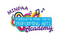 Melbourne Inner North Performing Arts Academy logo