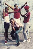 Films at the Schomburg: Jamel Shabazz Street...