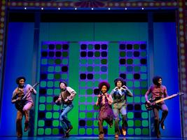 Theater Talks: Motown The Musical