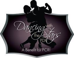 "PCRI's ""Dancing With The Stars Portland"" 2014 Gala"