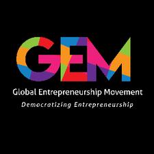 Global Entrepreneurship Movement (GEM) logo