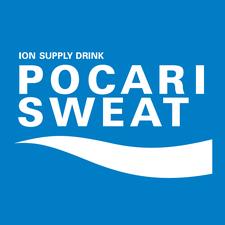 POCARI SWEAT SG logo