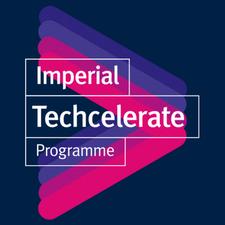 Imperial Techcelerate Programme logo