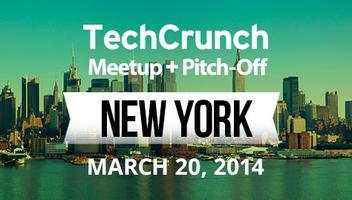 TechCrunch Meetup: New York March 20, 2014