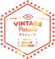The Vintage Parade logo