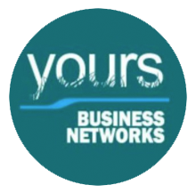 Yours Business Networks  logo