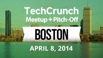 TechCrunch Meetup: Boston April 8, 2014