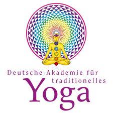 Deutsche Akademie für traditionelles Yoga e.V. in Berlin logo