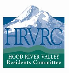 Hood River Valley Residents Committee logo