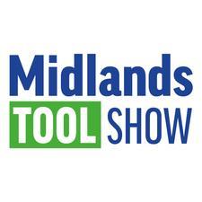 Midlands Tool Show logo