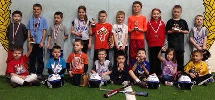 Do-It-All Stars Baseball/Softball Academy- Baseball...