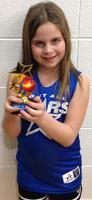 Do-It-All Stars Basketball (Pros): Season #3 (7-9 year...