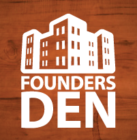 Founders Den logo