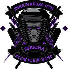 Eskrimadors Gym logo